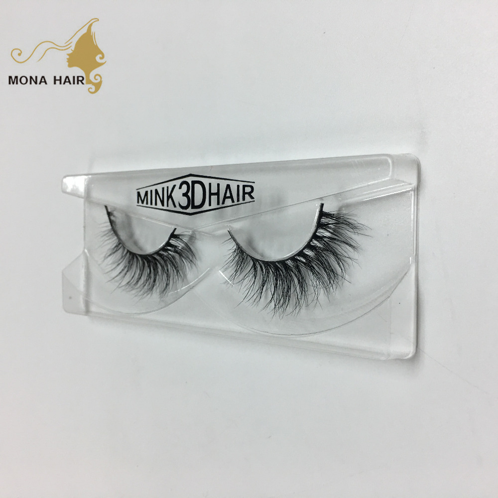 Solid durable hot selling items best quality 3d wholesale mink eyelash
