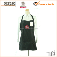 hair cutting adult bib apron