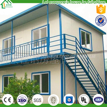 Prefabricated Sandwich Panel Temporary Construction Site Office