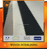 High quality fusible interfacing manufacturer