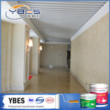Top selling products 2015 anti resistant dust acrylic epoxy paint