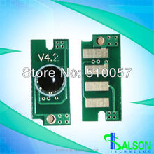 CX17NF toner chip for Epson C1700 C1750n cartridge reset chips