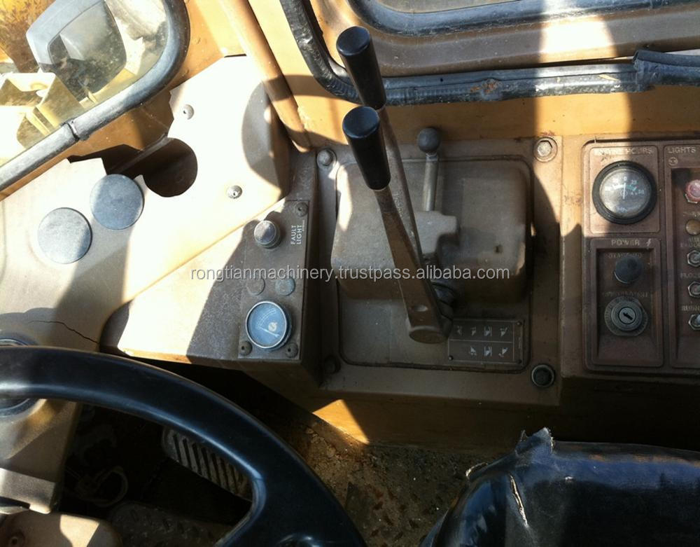 Good quality used caterpillar wheel loader 950E for sale/ cat loader with low price