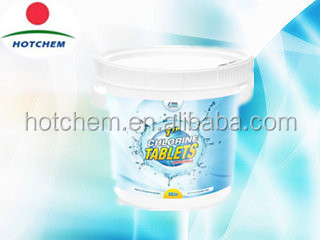 calcium chloride industrial grade water treatment chemical