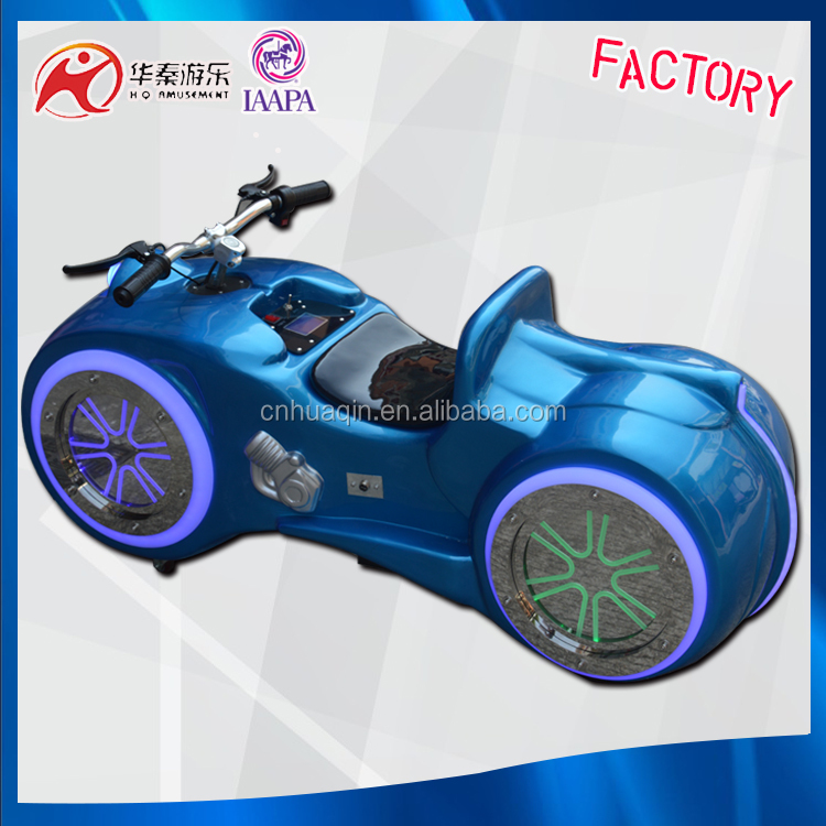 Most attractive moto rides equipment battery motor car games with low price