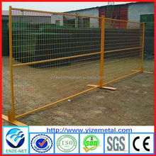 alibaba china supplier plastic security privacy fences pvc garden temporary fencing