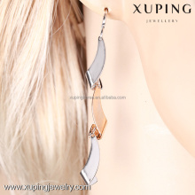 25518 korea imitation jewellery,eardrops long chain earrings
