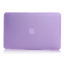 "For Macbook Retina Pro 13"" Dark Purple hard laptop case"