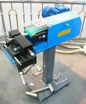 pipe x machine