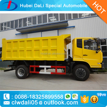 Dongfeng JAC JMC 4x2 Dump Truck 6 wheel dump truck for sale