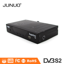 Set top box manufacturers JUNUO globo orton 4100c digital satellite receiver dvb
