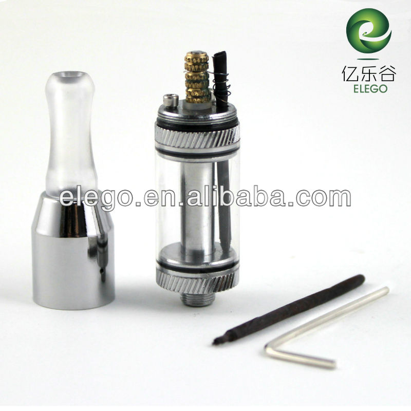 Huge Vapor Atomizers Rebuildable for CE/ROHS Cobra