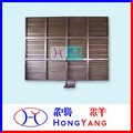 Large Ventilation System Air Volume Damper