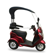 export europe disabled type electric moped trike three wheel mobility /motorcycle
