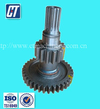 Customized Material High Strength Gear Wheel Hot Sale