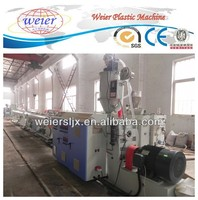 pert ppr machine/ppr pipe making machine/ppr pipe production line