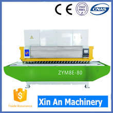 Granite marble automatic stone edge polishing machine, round edge polishing machine