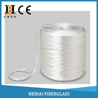 1200tx UP E-Glass fibre glass weaving direct Roving