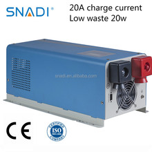China factory cost price 1kw 2kw 3kw 4kw 5kw 6kw pure sine wave off-grid inverter