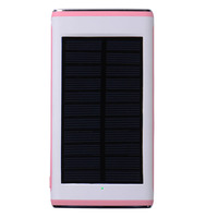 Hottest selling! 8000mAh USB latop Solar Charger, Portable solar panel for smart phones and powerbanks