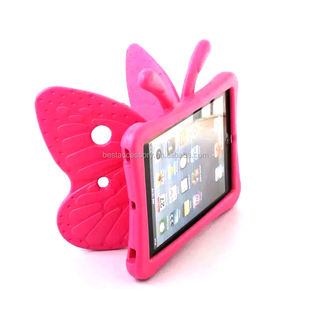Eva Shockproof Case Animal Shaped Case For Ipad Mini,Table Case For Ipad Mini