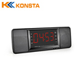 2016 Hot sell !!! factory made newest speaker wireless with led clock