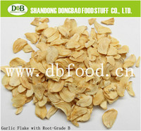 100% pure natural dehydrated garlic