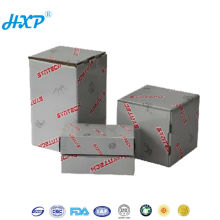 Paper box 1C 3-Layer E-Flute Flexo used corrugated carton die cut machine