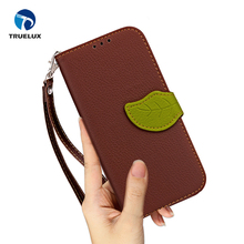 Wallet Style Lychee Pattern Magnetic Flip Stand TPU+PU Leather Mobile Phone Case for Samsung Galaxy note 8