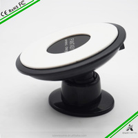 China factory high quality 3M stick wireless charger car for mobile phone