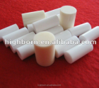 High alumina and precision polishing ceramic rod with factory price