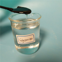 Trade assurance in Alibaba factory supply top quality refined glycerine