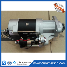 excellent quality 6CT Starter Motor on sale 3102767