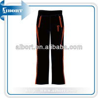 2013 Unisex Latest Sportswear pants/trousers