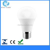 2016 Globgal led bulbs with epistar chip 2 years warranty ce/rohs approved