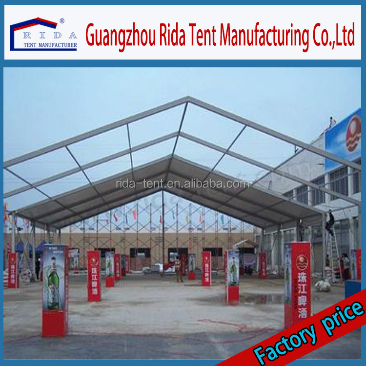 China tent manufacturer large event tents sport swimming pool cover tent