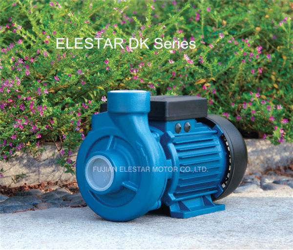 2 ELESTAR DK series best flow pump electric