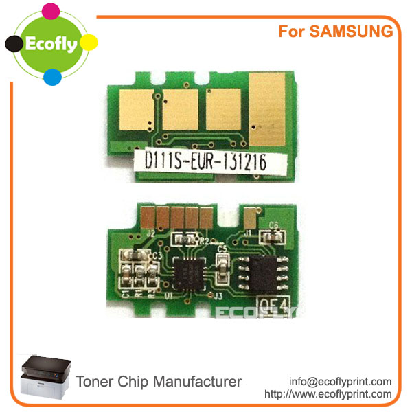 new products reset <strong>chips</strong> for Samsung mlt d111s school supplies wholesale