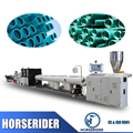 Hot popular plastic pipe production line