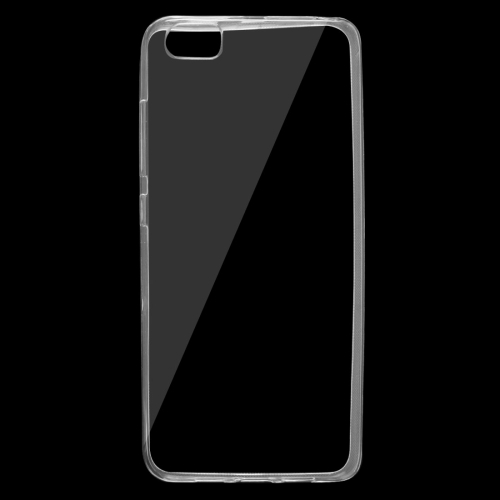 0.75mm Ultra-thin Transparent TPU Protective Case for Xiaomi Mi 5