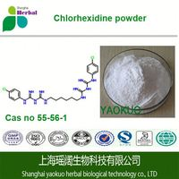 High Quality chlorhexidine 55-56-1 professional engineers competitive price