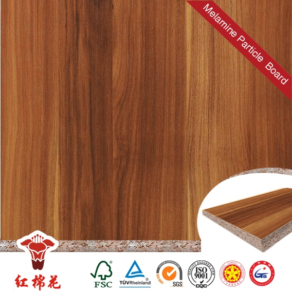 Best price of 1220*2440mm weight of particle board supplier