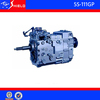 Transportation Heavy Truck Manual Transmission Gearbox