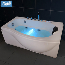 2017 hot sale more comfortable folding bath tub for adults
