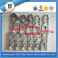 HIGH QUALITY LOST WAX CASTING PARTS MACHINERY PARTS