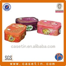 High Quality coffee tin can/tin boxes wholesale/biscuit tin