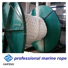 8-ply polyester fiber rope ship mooring line