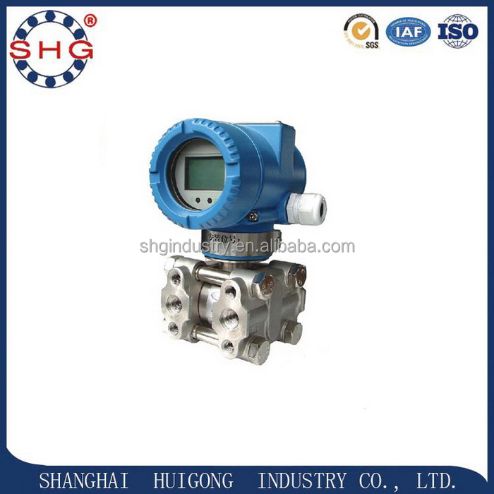 Direct Factory Price hot sale sanitary pressure transmitter supplier