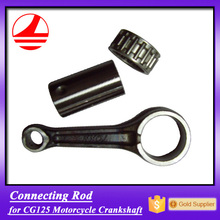 factory CG125 motorcycle engine spare parts long connecting rod