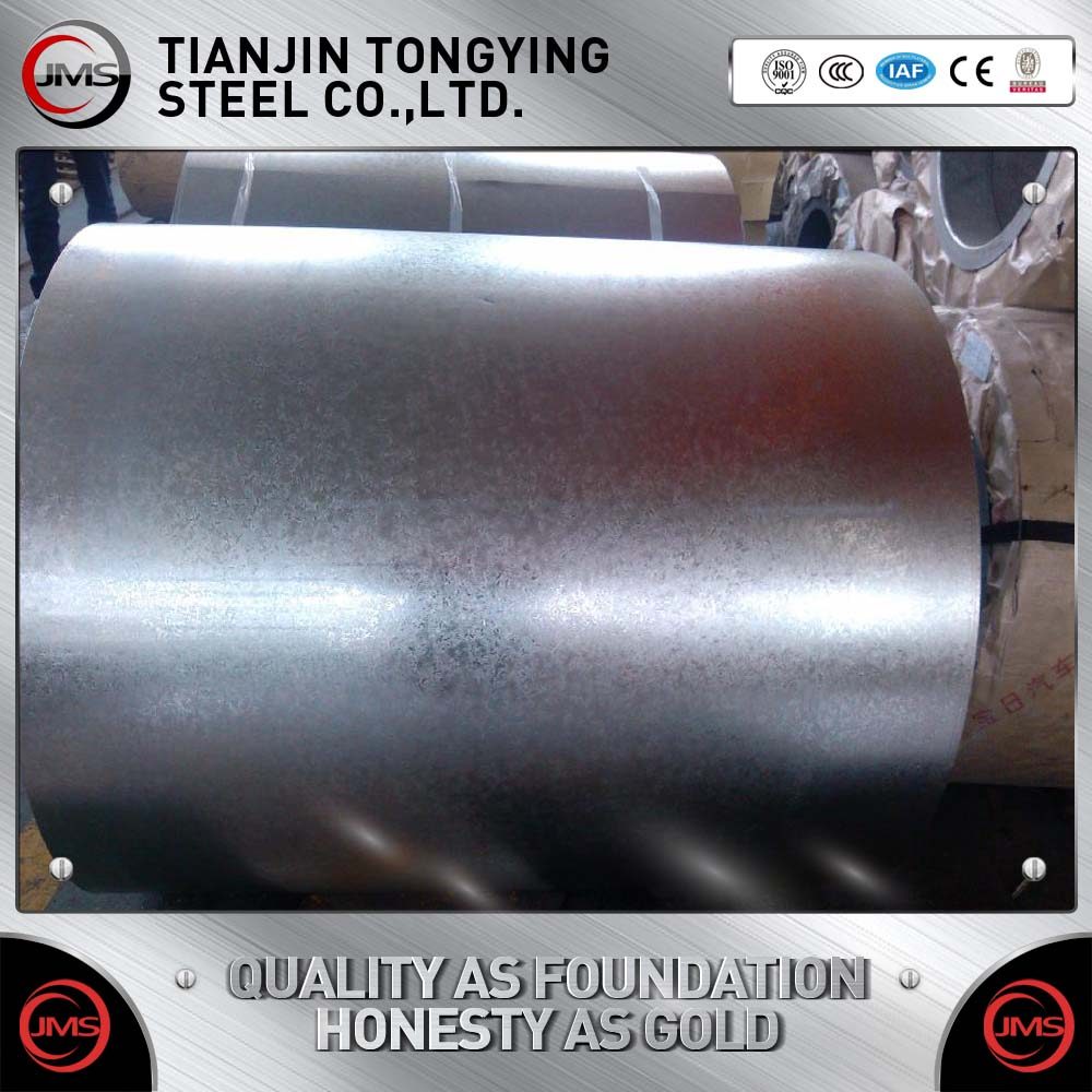 Price per ton AZ150 galvalume steel coil for roofing sheet